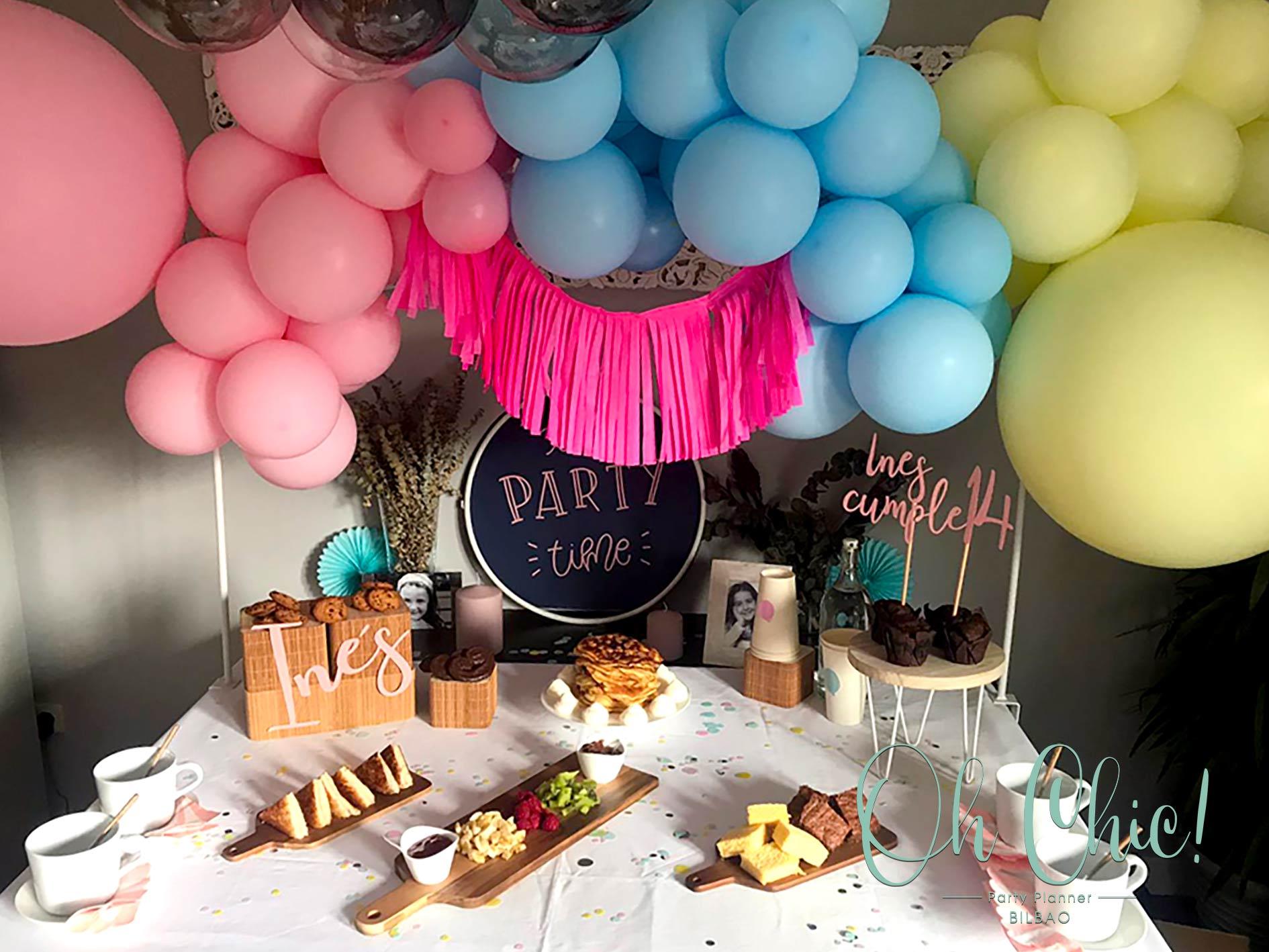 oh chic blog celebrar en casa - COMUNIÓN SURFERA