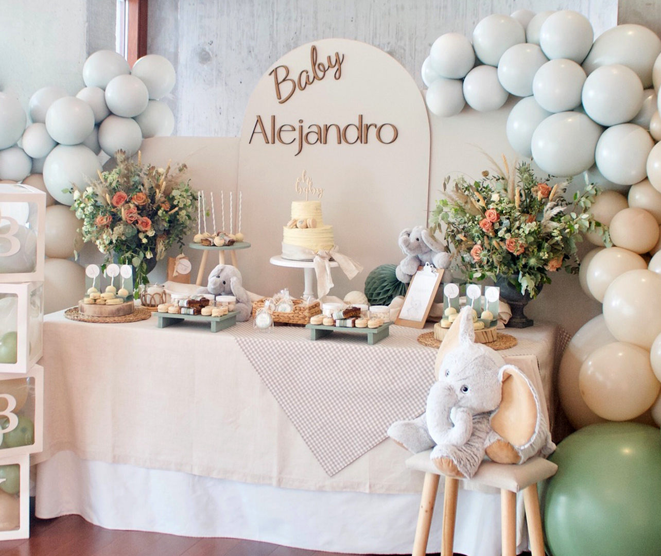 oh chic bilbao party planner servicios pack 12 - Party Planner Bilbao